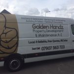 Vehicle Wraps in Altrincham