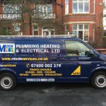 Vehicle Graphics in Northenden