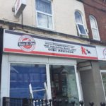 Signwriting in Cheadle