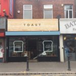 Sign Writing in Altrincham