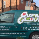 Vehicle Graphics in Altrincham