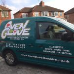 Vehicle Graphics in Bramhall