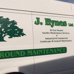 Vehicle Graphics in Stockport