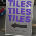 Sign Makers in Stockport